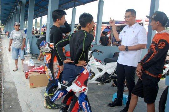 Musi Banyuasin pastikan ajang Motoprix 2019 siap digelar