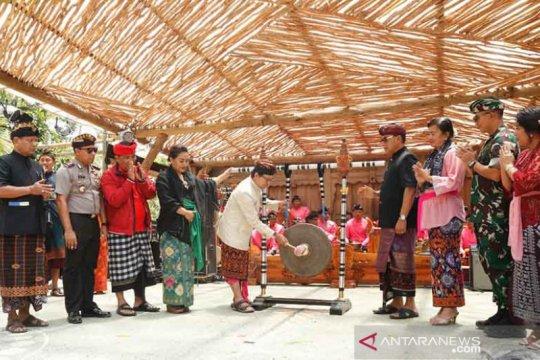 Festival Jatiluwih 2019 di Tabanan tampilkan perpaduan alam dan budaya