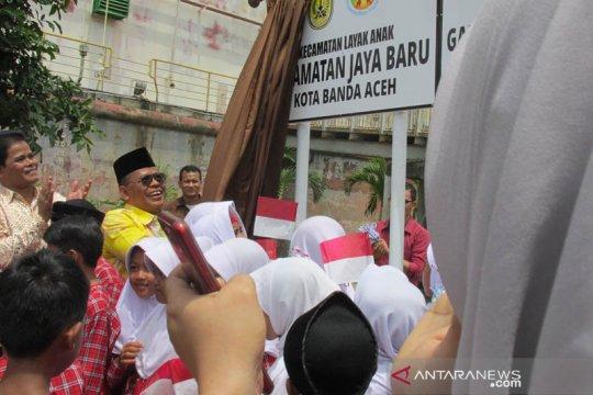 Banda Aceh targetkan seluruh gampongnya layak anak tahun 2022