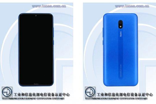 Xiaomi patenkan desain kamera selfie di sudut ponsel