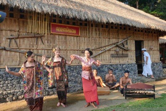 Bali jadi tuan rumah reuni Miss Universe 2015