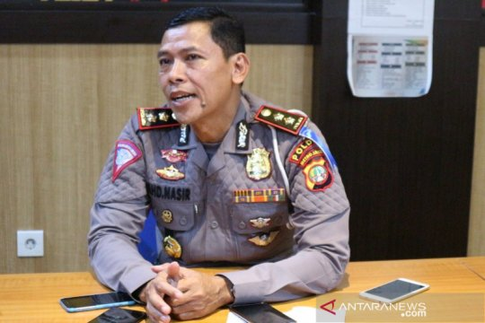 Dua titik jalur Transjakarta akan dipasang kamera tilang elektronik