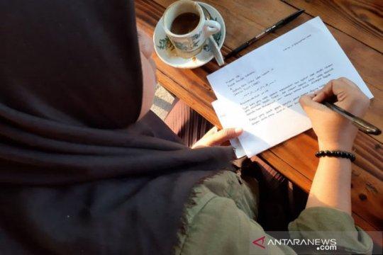 Revisi UU KPK, Koalisi Masyarakat Kepri Anti Korupsi surati Jokowi