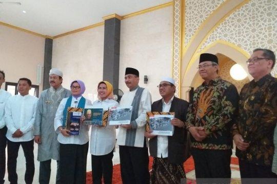 Ini alasan masterplan pengembangan wisata religi diterapkan di Banten