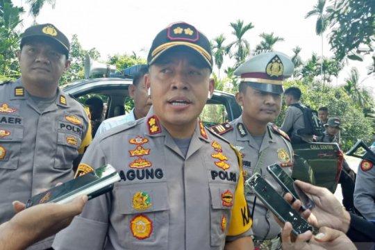 "Polisi selidiki sindikat pemasok ""mobil bodong"" ke Timika"