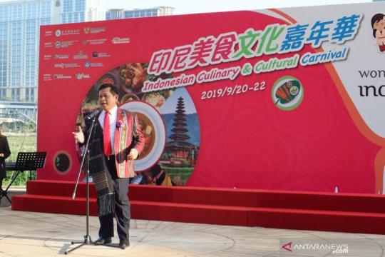 Situasi Hong Kong tak pengaruhi arus tenaga kerja dari Indonesia