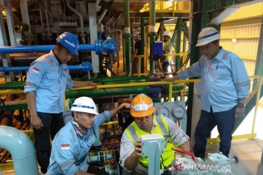 PLN Papua siapkan PLTMG Merauke, kurangi kemungkinan pemadaman listrik