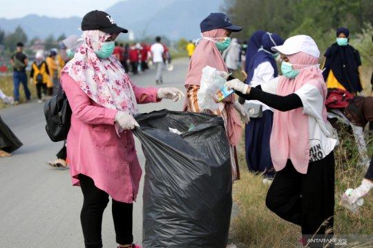 DPD: Budaya peduli sampah akan masuk perubahan undang-undang
