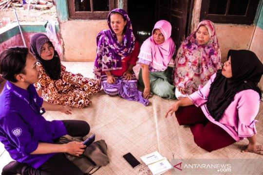 Fintech Amartha salurkan pendanaan Rp1,35 triliun untuk UMKM perempuan