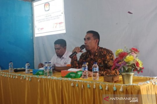 KPU dan Pemkab TTU segera tanda tangani NPHD