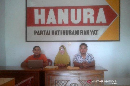 Hanura Rejang Lebong jaring calon kepala daerah