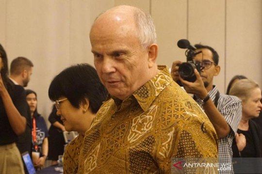 Dubes Donovan dorong pelajar Indonesia percaya diri belajar di AS