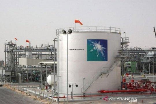Harga minyak jatuh, tertekan naiknya produksi Libya dan lonjakan virus