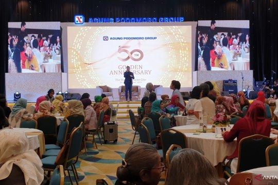 APG gelar pameran properti di Senayan City sambut HUT ke-50