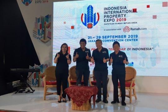 Hadirkan rumah subsidi, IIPEX 2019 dihadiri ribuan pengunjung