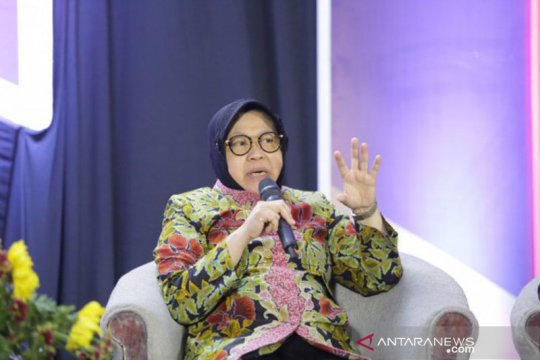 Wali Kota Surabaya jadi pembicara transportasi berkelanjutan di PBB