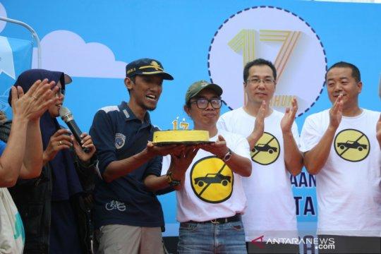 CFD Jakarta belum mampu meningkatkan kualitas udara