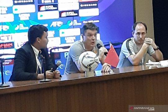 Pelatih China puji kualitas timnas U-16 Indonesia