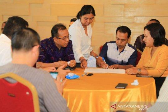 LPDB berikan insentif bagi koperasi korban erupsi Gunung Agung Bali