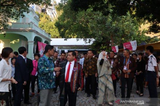Indonesia mulai serius garap potensi Makau