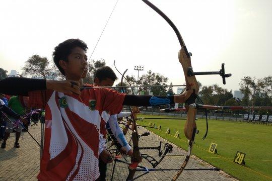 516 atlet panahan berebut tiket PON XX Papua