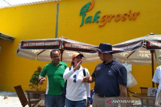 Anies Baswedan ajak masyarakat DKI Jakarta promosikan wisata bahari