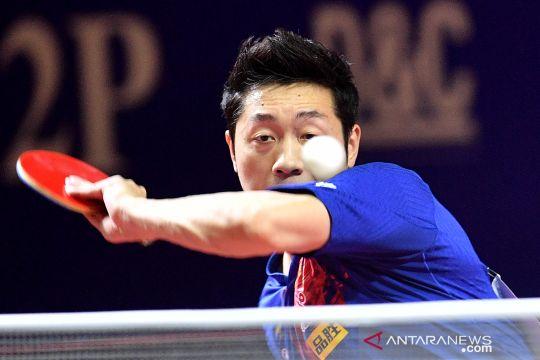 Xu Xin juara tunggal putra Tenis Meja Asia