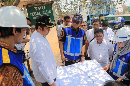Pemkot Tangerang bantu percepatan pembangunan tol JORR 2