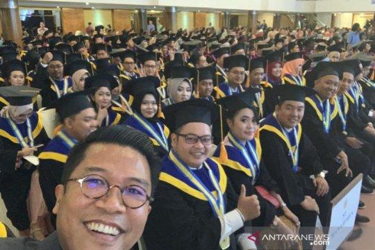 Legislator: Lulusan perguruan tinggi harus melek revolusi industri 4.0