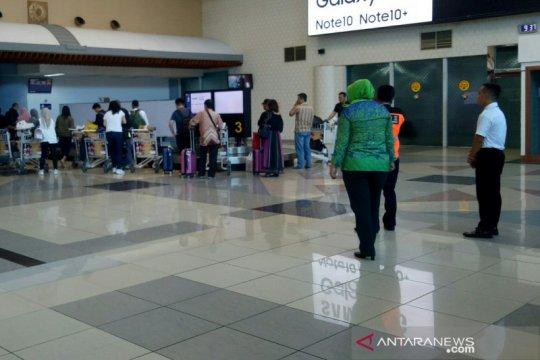 Kabut asap sebabkan 18 jadwal penerbangan tertunda di Palembang