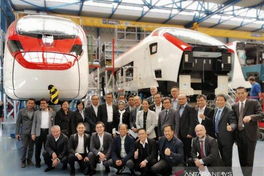 Inka-KAI gandeng perusahaan Swiss bangun pabrik kereta di Banyuwangi