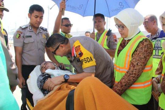 Mantan Kasat Reskrim Wonogiri jalani rawat jalan di Indonesia