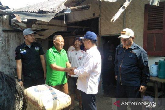 Rumah maestro mamaos Cianjuran direnovasi pemkab