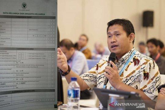 CISSReC: Penghimpunan data masyarakat perlu ditertibkan
