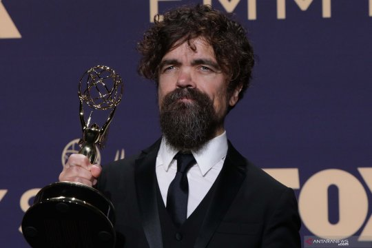 """Game of Thrones"" sabet 12 penghargaan Emmy Award 2019"