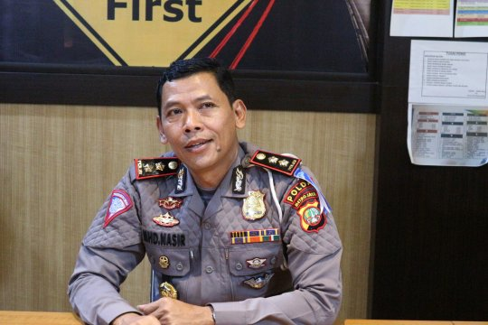 Polisi: ada 10 titik kamera tilang elektronik jalan tol