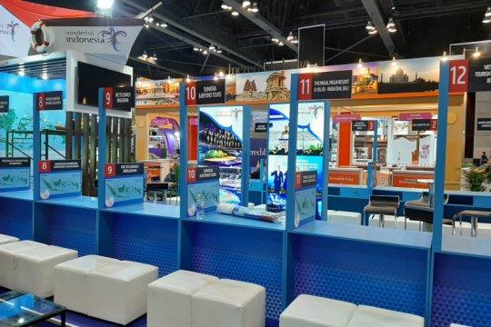 Tingkatkan wisman, Indonesia partisipasi di pameran MICE Bangkok