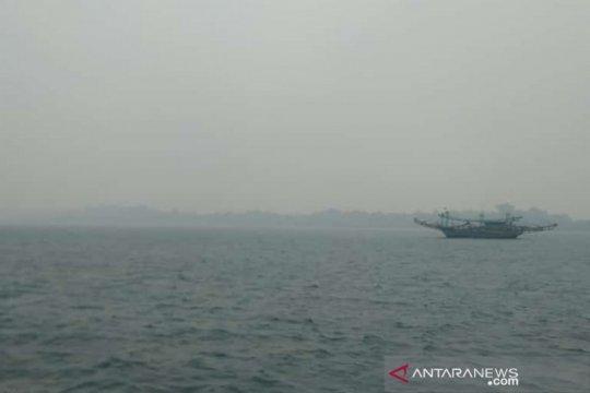 Nelayan di Aceh diimbau persingkat waktu melaut selama kabut asap