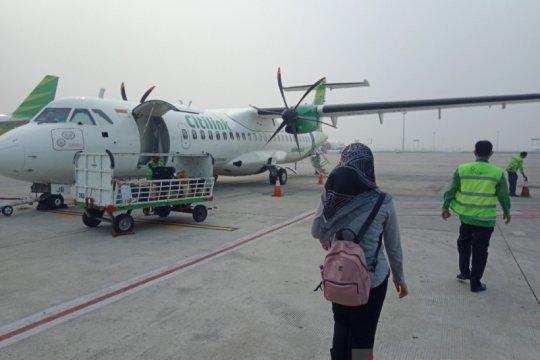 Akibat kabut asap, Wings Air gagal mendarat di Nagan Aceh