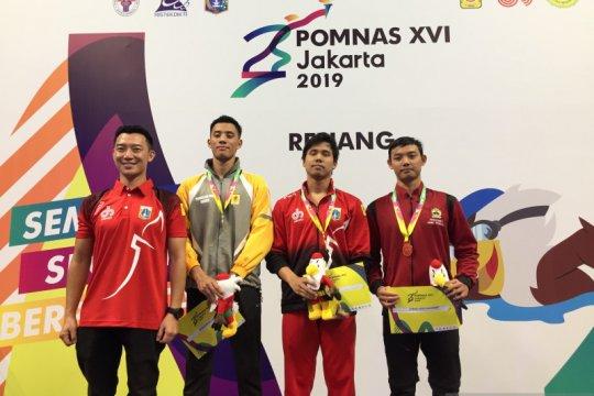 DKI Jakarta borong emas pada cabor renang POMNAS 2019