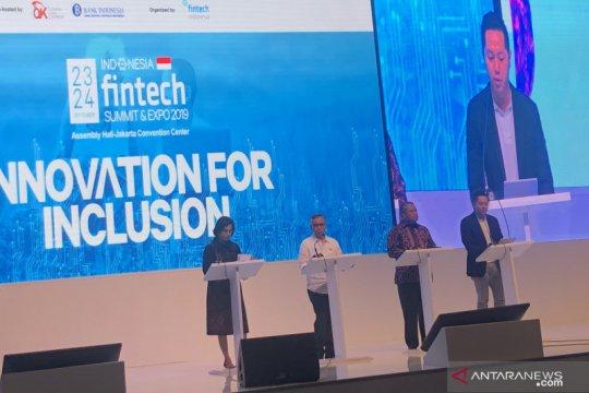 Sri Mulyani: Pemerintah akan terapkan pajak yang adil untuk fintech