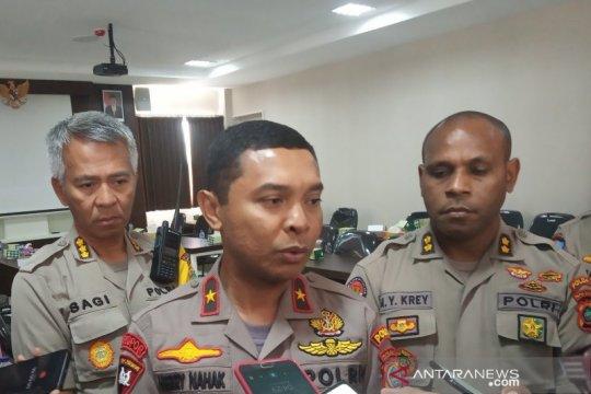 Papua Terkini - Kapolda: Situasi Papua Barat kondusif