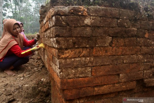 Pemkab Tanah Datar buat film pendek publikasikan cagar budaya