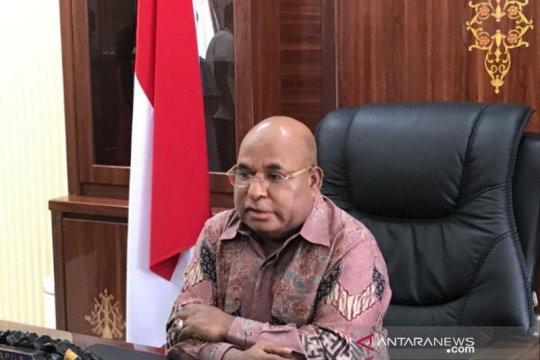 Gubernur Papua: Hentikan kegiatan yang mengganggu stabilitas keamanan