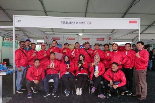 Delegasi Indonesia raih penghargaan ajang inovasi internasional