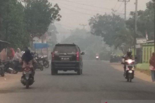Kualitas udara berbahaya, ASN dan PTT hamil turut diliburkan
