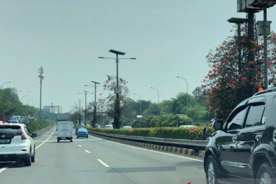 Polda Metro tunggu BPJT aktifkan kamera tilang elektronik di jalan tol