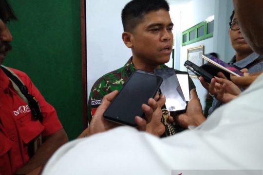 Dandim Nunukan minta masyarakat perbatasan tanamkan 4 pilar kebangsaan