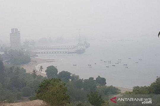 Warga Langsa-Aceh diminta tak panik akibat dampak kabut asap