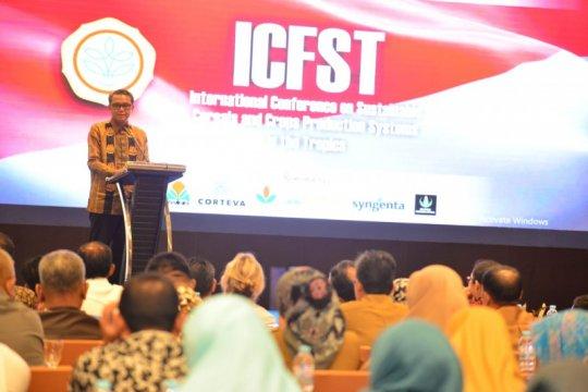 "Sulawesi Selatan berambisi jadi ""ketua kelas""  sektor pertanian di KTI"